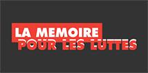 Le Journal « la mémoire pour les luttes »
