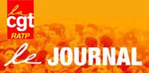 Le Journal CGT/RATP