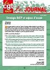 Stratégie RATP et enjeux d'avenir