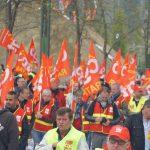 Rassemblement à Bruxelles avril 2014