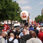 Rassemblement à PARIS 26 mai 2014