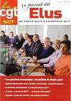 Journal des élus CGT au CRE n°4